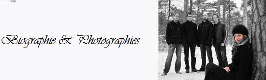 Biographie et Photographies. Cardam10
