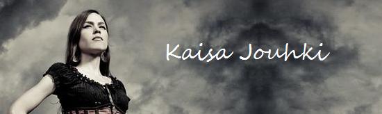 Kaisa Jouhki Kaisa10
