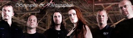 Biographie et photographies du groupe. Magion10