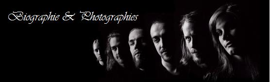 Biographie et photographies du groupe. Revamp10