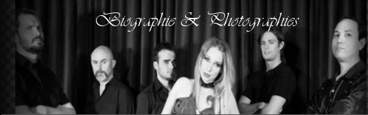 Biographie et photographies du groupe. Whyzdo10