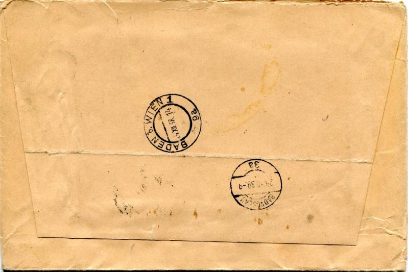 Österreich im III. Reich (Ostmark) Belege - Seite 3 Dr-w1311