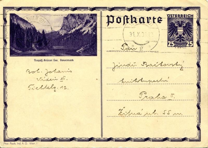 Österreich im III. Reich (Ostmark) Belege - Seite 4 Dr-yu-10