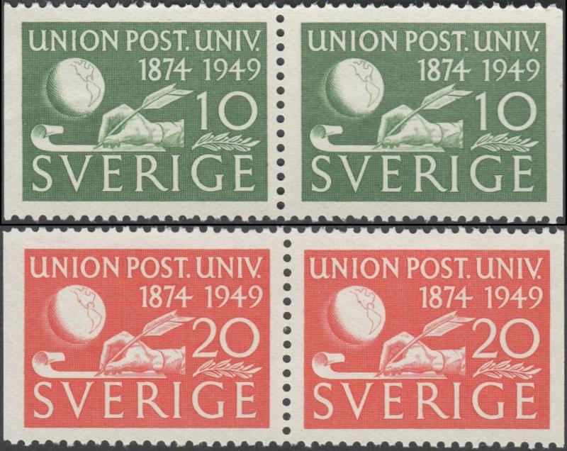ungarn - 75 Jahre Weltpostverein - Seite 2 Upu-7513