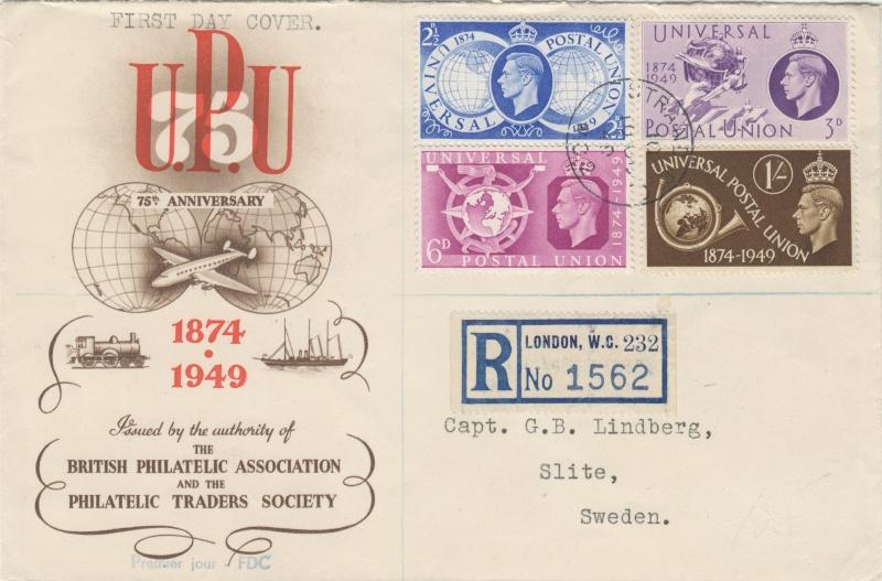 ungarn - 75 Jahre Weltpostverein - Seite 2 Upu-7514