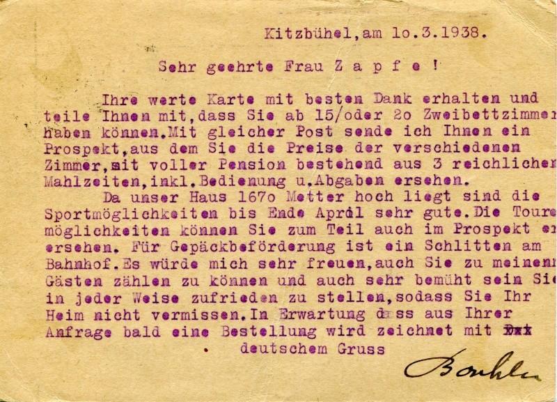 Österreich im III. Reich (Ostmark) Belege - Seite 4 Yu-gsk11