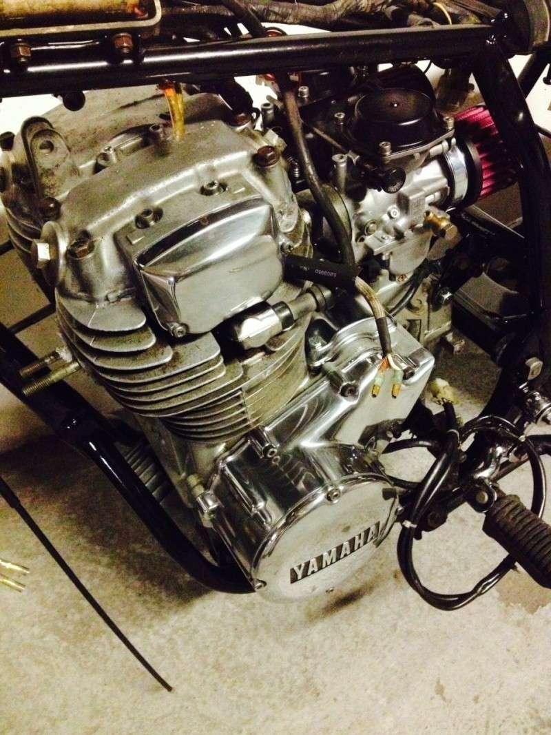 ...d'un 400XS Custom à un 400XS Cafe Racer !! - Page 24 2photo10