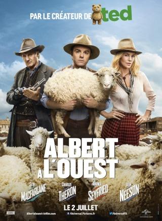 ALBERT A L'OUEST Albert10