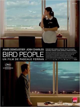 BIRD PEOPLE Bird_p10