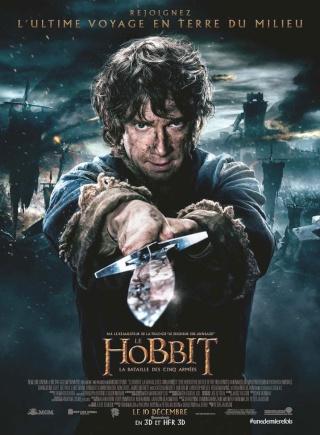 LE HOBBIT : LA BATAILLE DES CINQ ARMEES Hobbit10