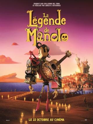 LA LEGENDE DE MANOLO Legend10