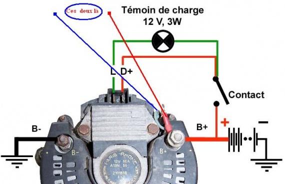 Problème coupure moteur Ballbe10