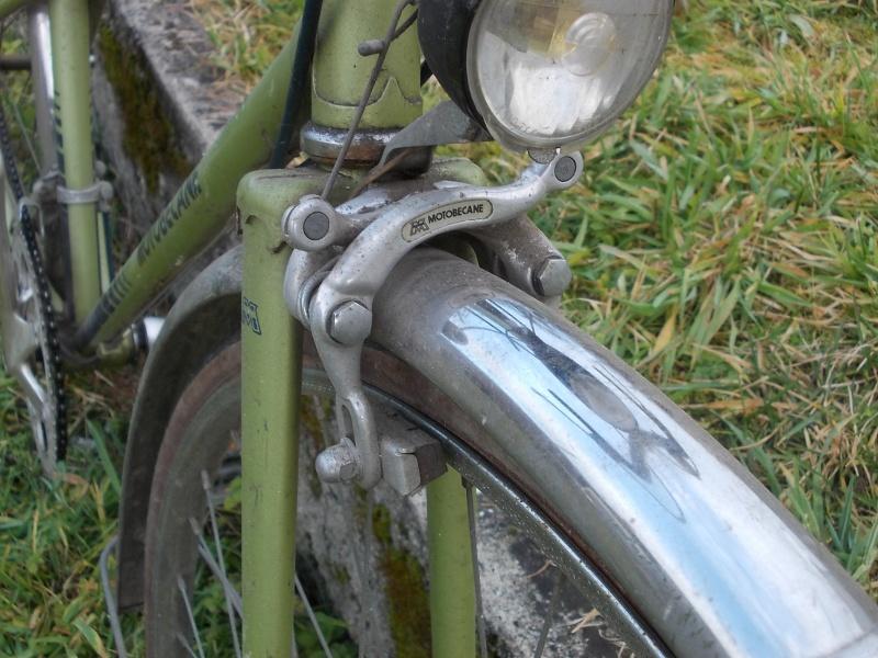 Vélo à identifier 2014-049