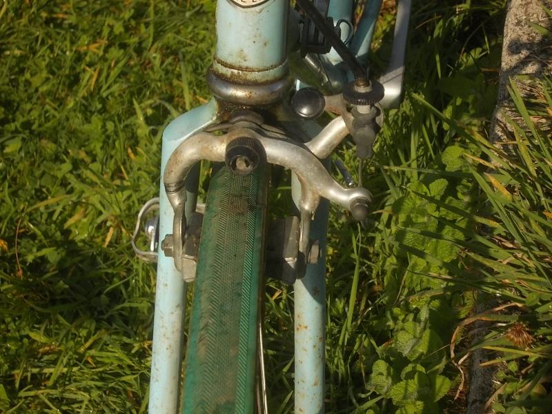 FRANCE LOIRE  Aéro 7 1982 tubes CAMUS  2014-565
