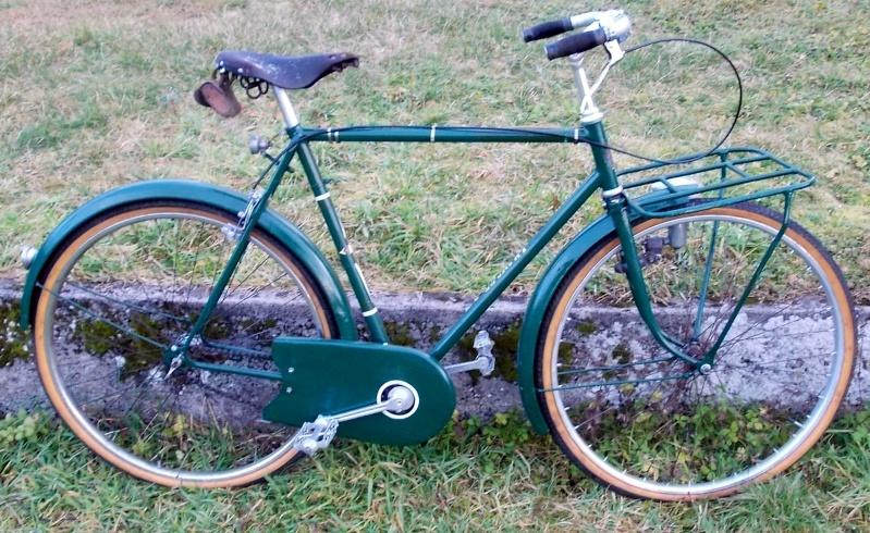 ALCYON vélo-porteur 1938 2014-598