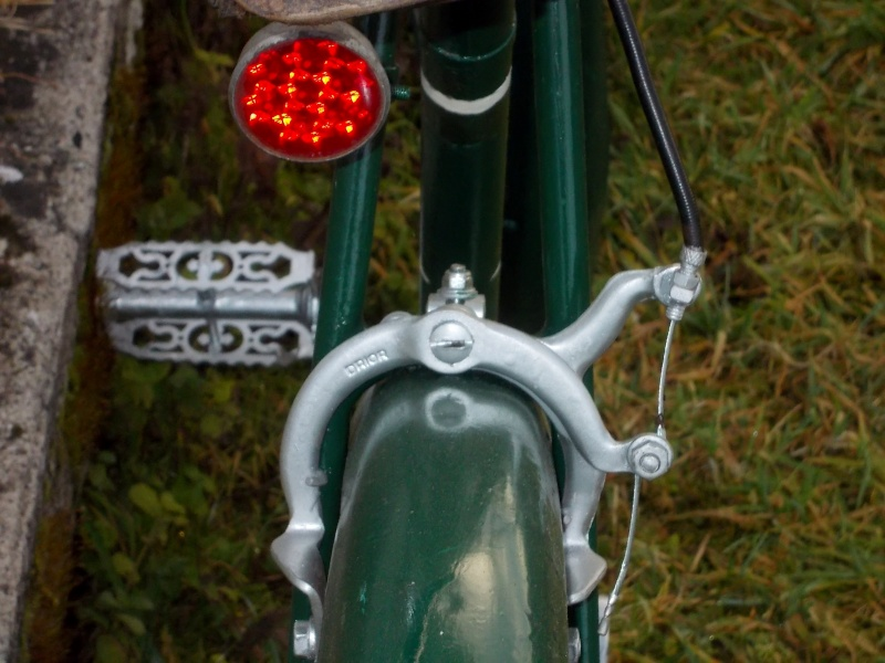 ALCYON vélo-porteur 1938 2014-599