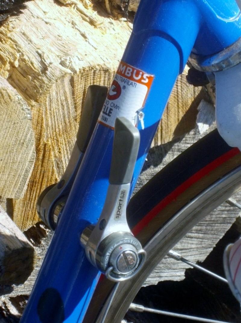 Pyrenea Sport14 V (1989-94) 2014-731