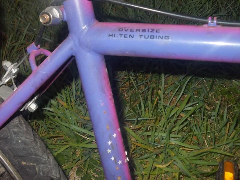 VTT MBK FUN RIDER 1995-? 2014-826