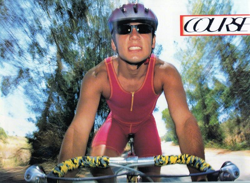 catalogue  MBK 1995  , toute la gamme ! Catalo13