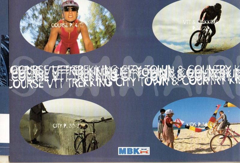 catalogue  MBK 1995  , toute la gamme ! Page_210
