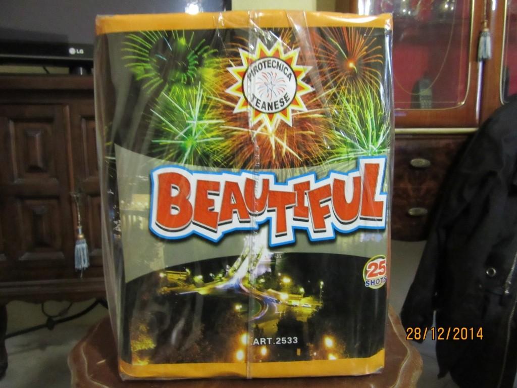 BEAUTIFUL 25CP Beauti19