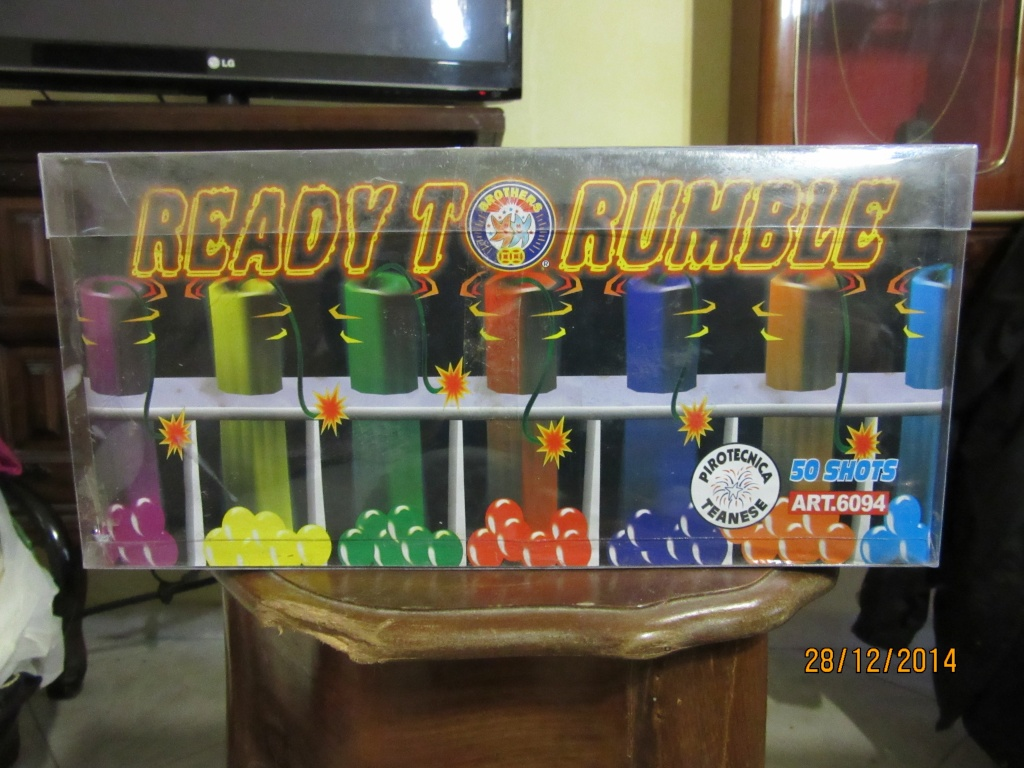 READY TO RUMBLE 50 CP Ready_12
