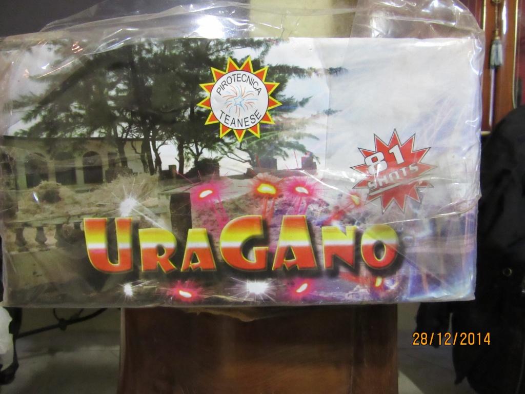 URAGANO 81 CP Uragan10