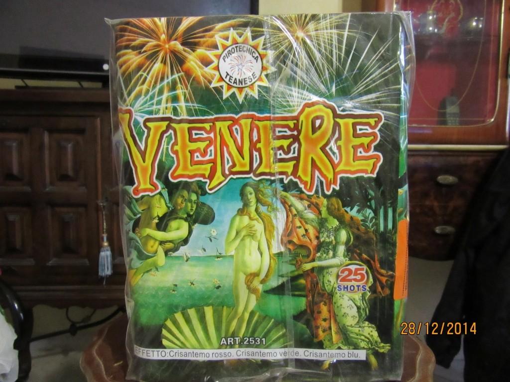 VENERE 25 COLPI Venere13