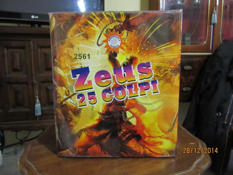 ZEUS 25 CP Zeus11