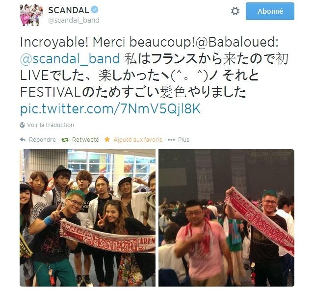 SCANDAL ARENA LIVE 2014 - Page 20 Captur10