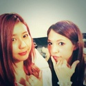SCANDAL Twitter Pictures - Page 23 Bppn4110
