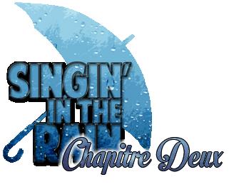 [Abandon] Singin'in the Rain Chap210