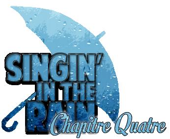 [Abandon] Singin'in the Rain Chap411