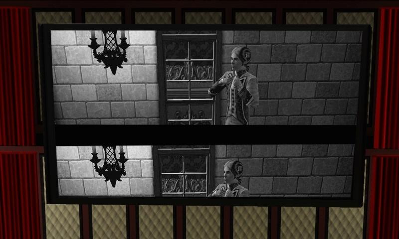 [Abandon] Singin'in the Rain Cine410