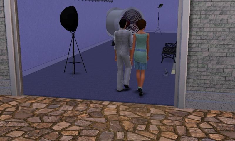 [Abandon] Singin'in the Rain Screen44
