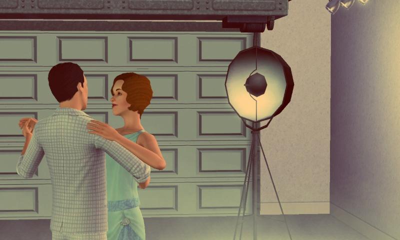[Abandon] Singin'in the Rain Screen57