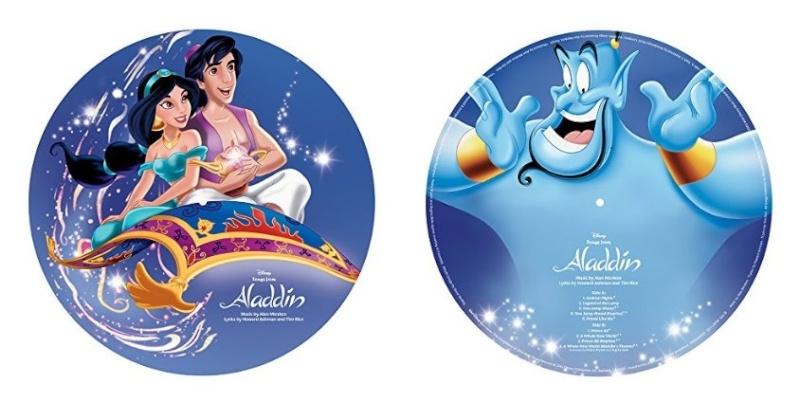Éditions et Packagings français des films d'animation Disney - Page 17 Aladdi10