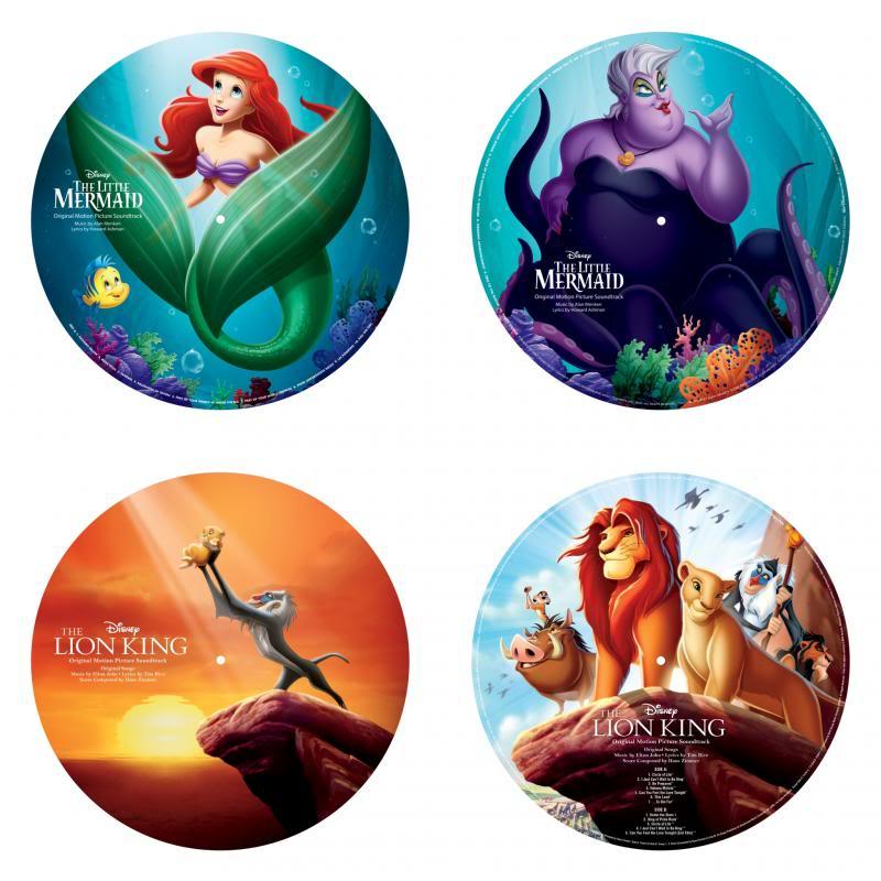 Éditions et Packagings français des films d'animation Disney - Page 17 Disney10