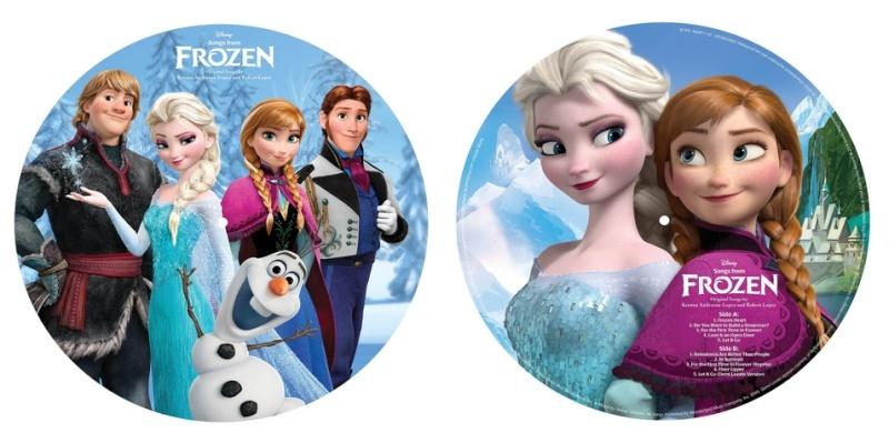 Éditions et Packagings français des films d'animation Disney - Page 17 Frozen10