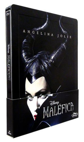 [BD + DVD] Maléfique (22 octobre 2014) - Page 3 Mafica12