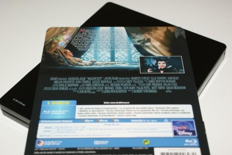 [BD + DVD] Maléfique (22 octobre 2014) - Page 3 Malefi10