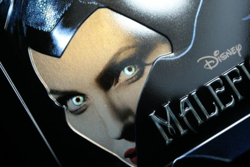 [BD + DVD] Maléfique (22 octobre 2014) - Page 3 Malefi12