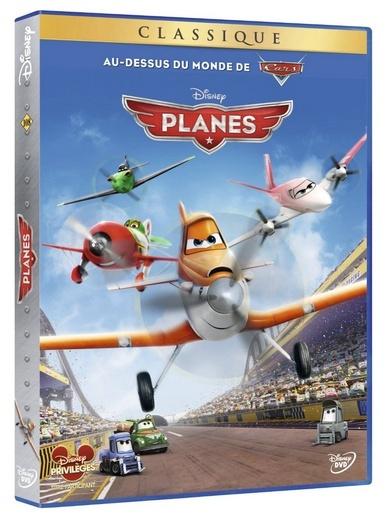 [BD + DVD] Planes (10 février 2014) - Page 2 Planes11
