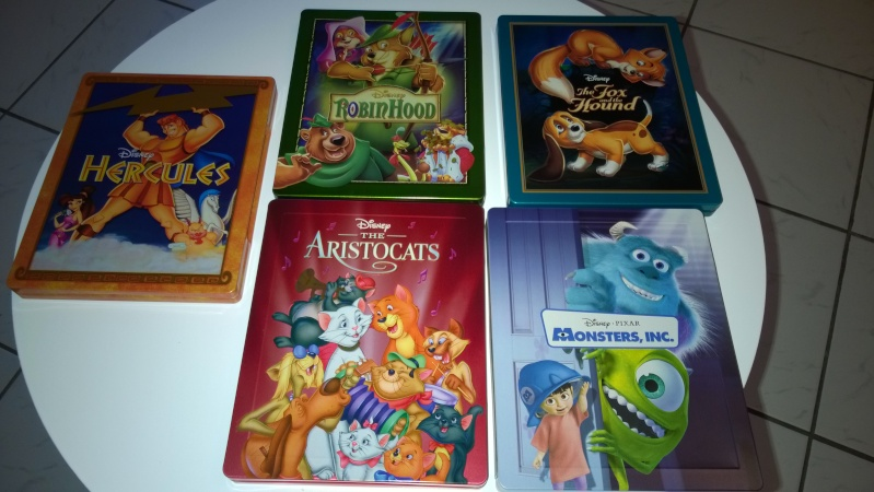 [Shopping] Vos achats DVD et Blu-ray Disney - Page 2 Wp_20119