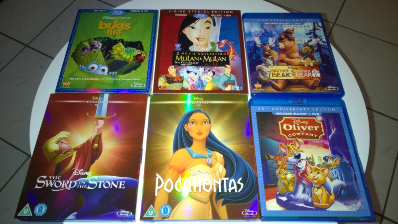 [Shopping] Vos achats DVD et Blu-ray Disney - Page 2 Wp_20120