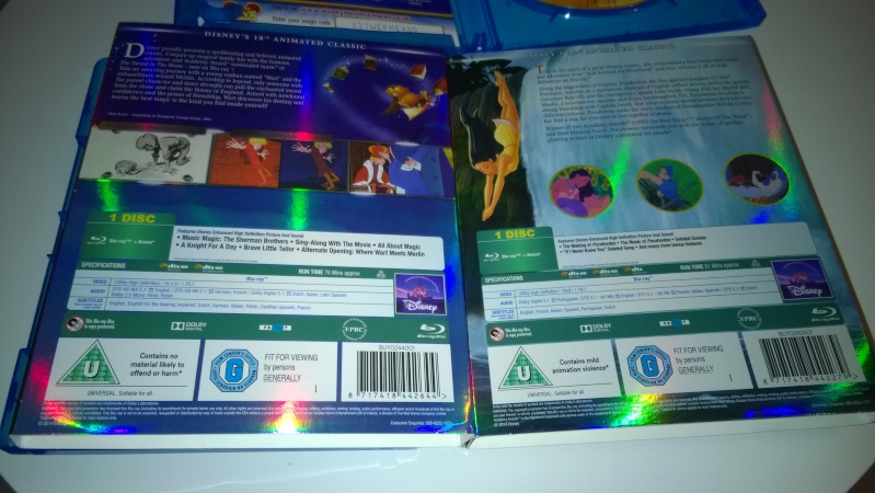[Shopping] Vos achats DVD et Blu-ray Disney - Page 2 Wp_20122