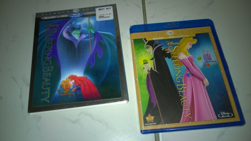 [Shopping] Vos achats DVD et Blu-ray Disney - Page 5 Wp_20124