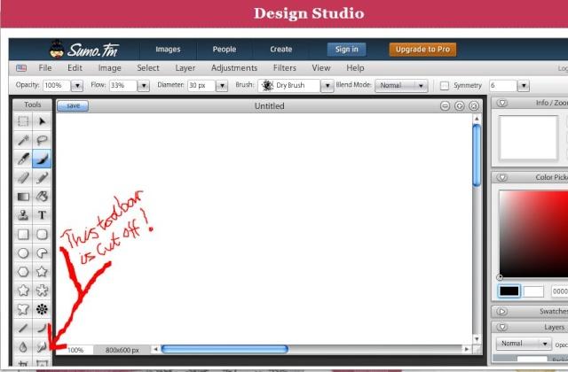 Studio Central Toolba11