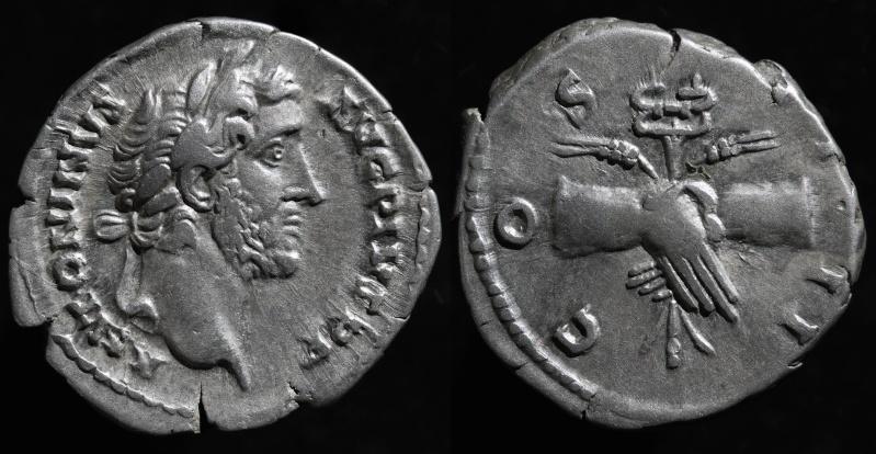 Les roy... romaines de Punkiti92 - Page 10 Antoni10