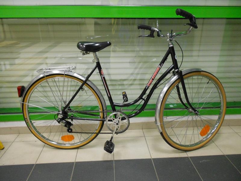 Cyril Guimard dame 1990 Dscn2415